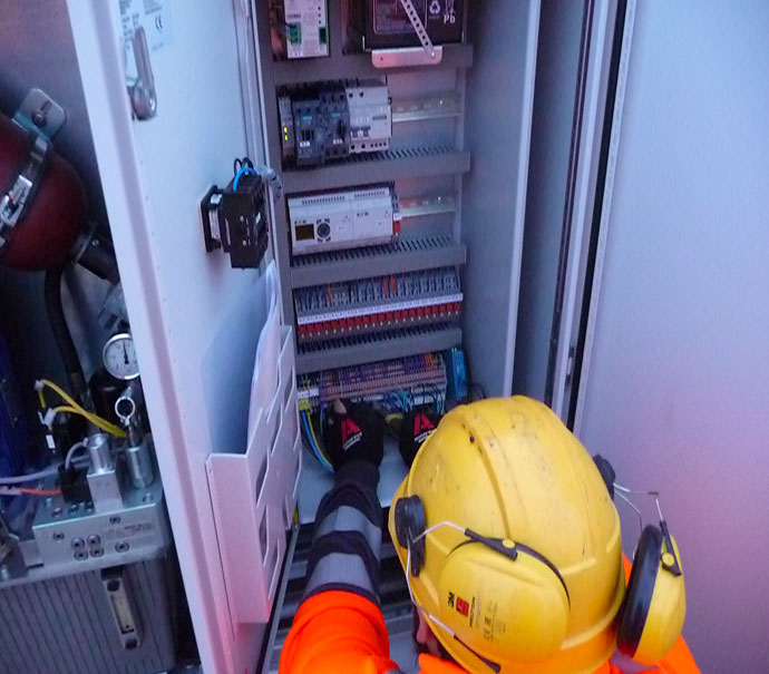 Maintenance-satixi-services